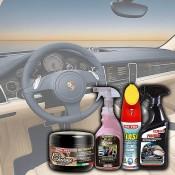 Εσωτερικό αυτοκίνητου