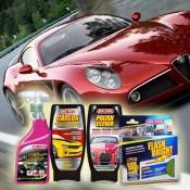 Γυάλισμα - προστασία αμαξώματος