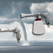 Tornador - Foam Gun