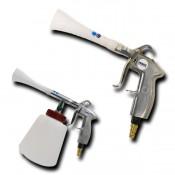 Εργαλεία τύπου tornador