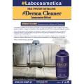 #DERMA CLEANER 500ml - Αναζωογονητικό καθαριστικό δερμάτων