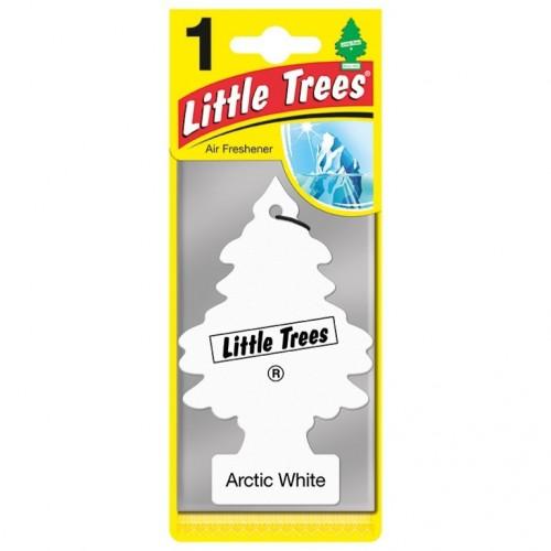 LITTLE TREE ΑΡΩΜΑΤΙΚΟ ΔΕΝΤΡΑΚΙ ARCTIC WHITE Χάρτινα 770710164 LITTLE TREES www.car-wash.gr car-wash.gr   Γ. ΝΙΚΟΛΟΠΟΥΛΟΣ ΑΕΕ