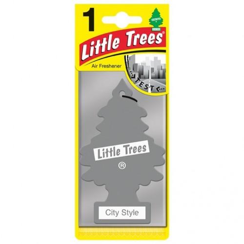 LITTLE TREE ΑΡΩΜΑΤΙΚΟ ΔΕΝΤΡΑΚΙ CITY STYLE Little Trees 770710179 LITTLE TREES www.car-wash.gr car-wash.gr | Γ. ΝΙΚΟΛΟΠΟΥΛΟΣ ΑΕΕ