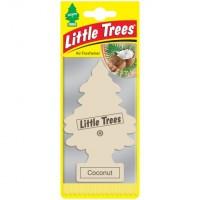 LITTLE TREE ΑΡΩΜΑΤΙΚΟ ΔΕΝΤΡΑΚΙ COCONUT Little Trees 770710102 LITTLE TREES www.car-wash.gr car-wash.gr | Γ. ΝΙΚΟΛΟΠΟΥΛΟΣ ΑΕΕ