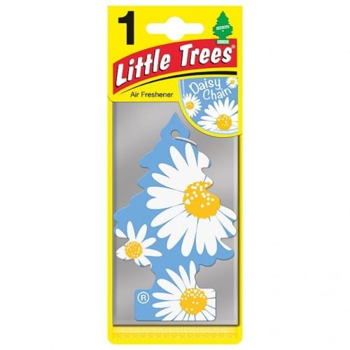 LITTLE TREE ΑΡΩΜΑΤΙΚΟ ΔΕΝΤΡΑΚΙ DAISY CHAIN Προϊόντα 770710176 LITTLE TREES www.car-wash.gr car-wash.gr | Γ. ΝΙΚΟΛΟΠΟΥΛΟΣ ΑΕΕ