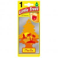 LITTLE TREE ΑΡΩΜΑΤΙΚΟ ΔΕΝΤΡΑΚΙ MAI-TAI Προϊόντα 770710169 LITTLE TREES www.car-wash.gr car-wash.gr | Γ. ΝΙΚΟΛΟΠΟΥΛΟΣ ΑΕΕ