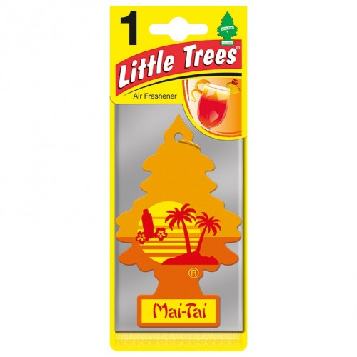 LITTLE TREE ΑΡΩΜΑΤΙΚΟ ΔΕΝΤΡΑΚΙ MAI-TAI Προϊόντα 770710169 LITTLE TREES www.car-wash.gr car-wash.gr   Γ. ΝΙΚΟΛΟΠΟΥΛΟΣ ΑΕΕ