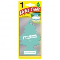 LITTLE TREE ΑΡΩΜΑΤΙΚΟ ΔΕΝΤΡΑΚΙ OCEAN PARADISE Προϊόντα 770710172 LITTLE TREES www.car-wash.gr car-wash.gr   Γ. ΝΙΚΟΛΟΠΟΥΛΟΣ ΑΕΕ