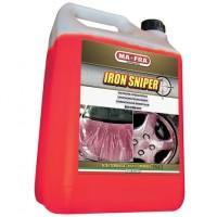 IRON SNIPER Καθαριστικό Σιδηρούχων Υπολειμμάτων 5kg