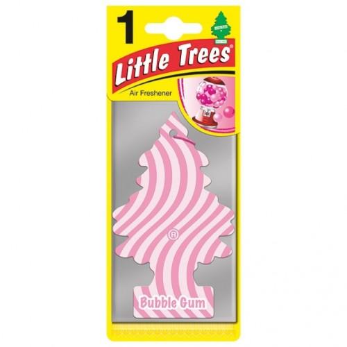 LITTLE TREE ΑΡΩΜΑΤΙΚΟ ΔΕΝΤΡΑΚΙ BUBBLE GUM Προϊόντα 770710171 LITTLE TREES www.car-wash.gr car-wash.gr | Γ. ΝΙΚΟΛΟΠΟΥΛΟΣ ΑΕΕ